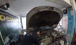 Eskişehir Volkswagen Servisi