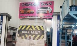 Osman Oto
